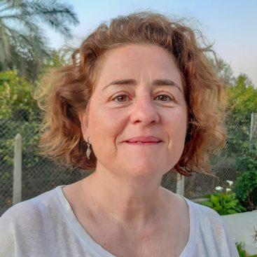 Ana García Soria